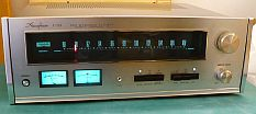 tuner audiophile Accuphase t101 par Vintage-Reparation